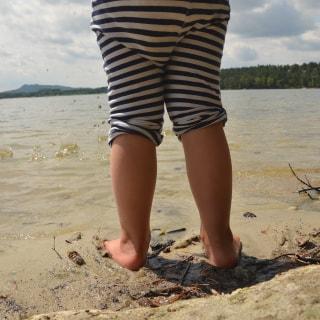 Seminář Děti na nohou